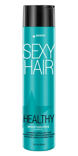 21 HSH Moisturizing Shampoo 10oz
