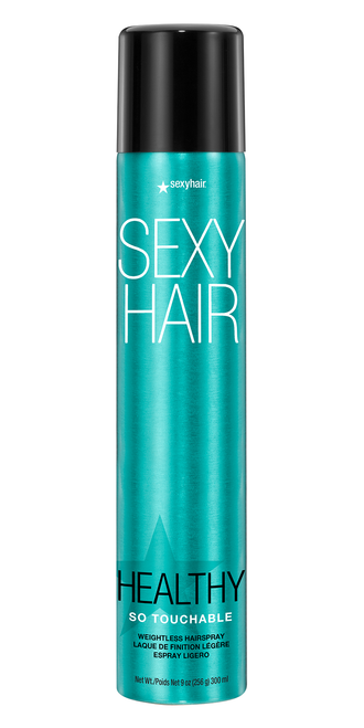 21 HSH So Touchable Hairspray 9oz