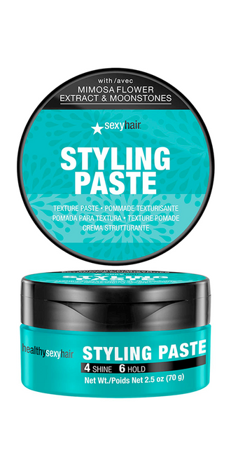21 HSH Styling Paste 2.5 oz