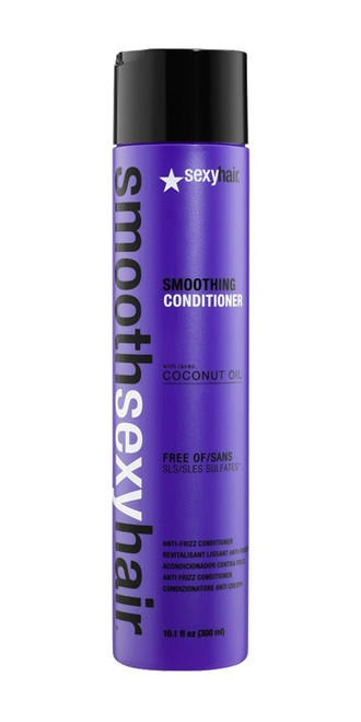Smooth Sexy Hair Smoothing Conditioner 10.1 oz