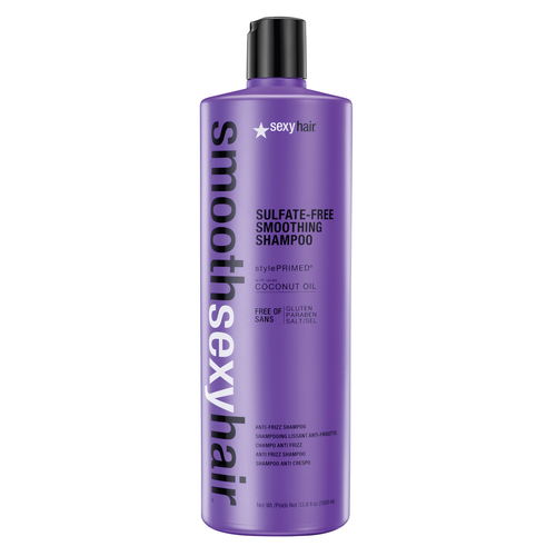 Smooth Sexy Hair Smoothing Shampoo 33.8 oz