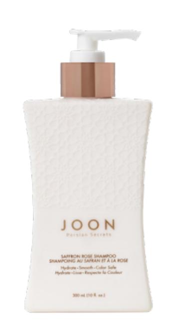 JOON Saffron Rose Shampoo 10oz