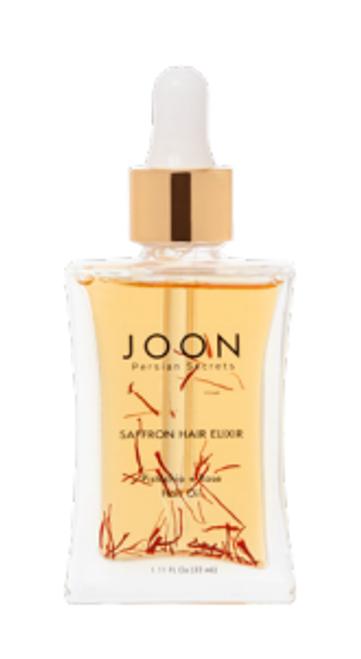 JOON Saffron Hair Elixir 1.11oz