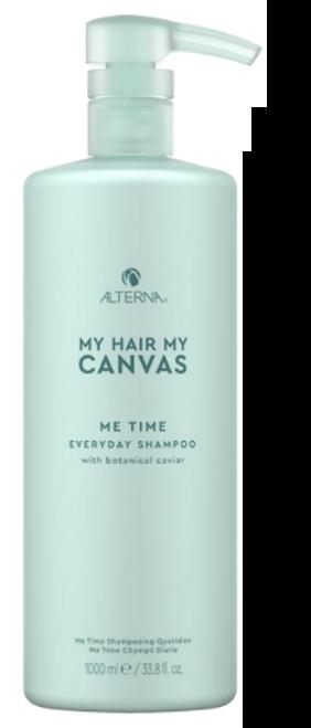 MHMC Me Time Everyday Shampoo 8.5