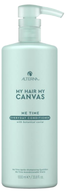 My Hair My Canvas Me Time Everyday Conditioner 8.5