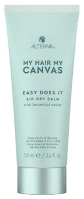My Hair My Canvas Easy Does It Air Dry Balm 3.4
