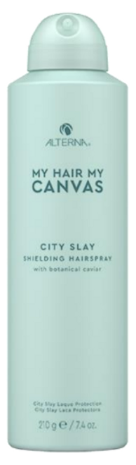 MHMC City Slay Shielding Hairspray 7.4oz