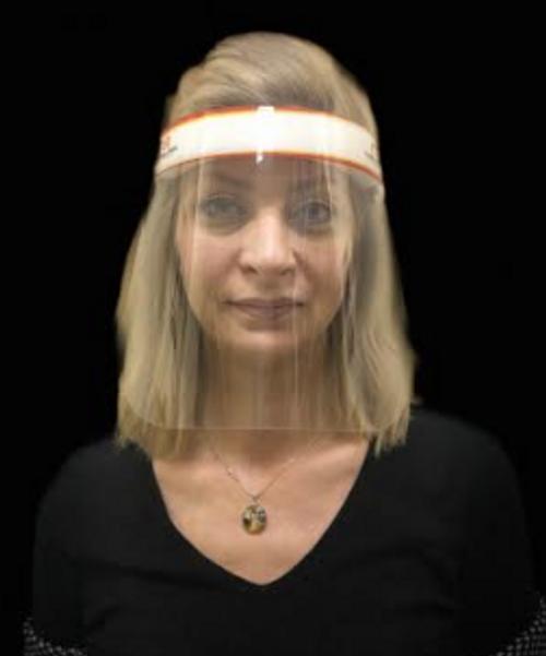 Pro-s Plastic Face Shield