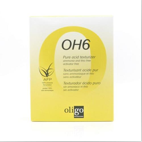 Oligo OH6 Pure Acid Texturizer (Yellow)