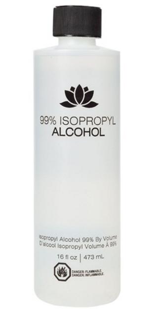 Marianna Isopropyl Alcohol 99% 16oz