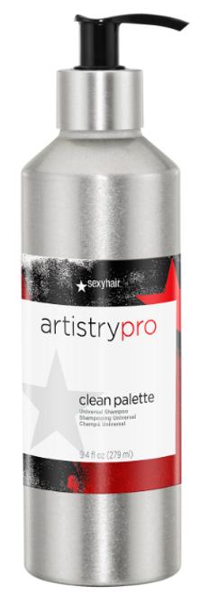 ArtistryPro Clean Palette Shampoo 9.4 oz
