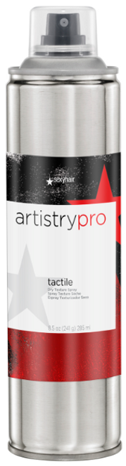 Sexy ArtistryPro Tactile Dry Texture Spray 8.5oz