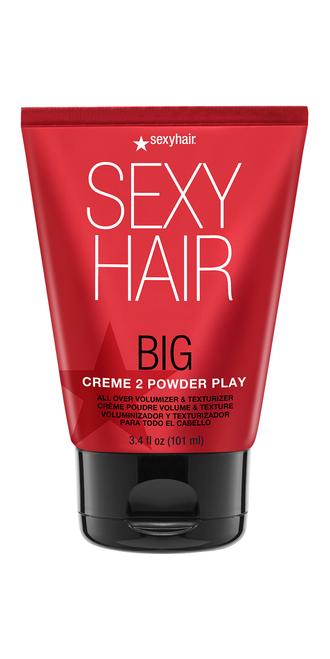 21 Big Sexy Hair Crème To Powder Play 3.4oz