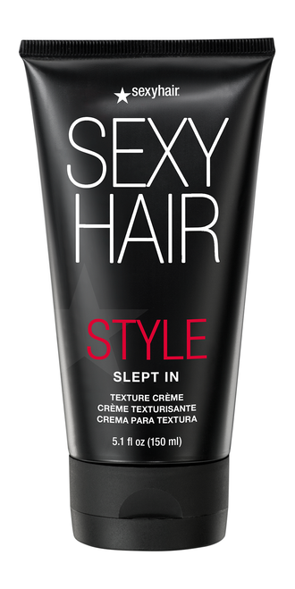 21 SySH Slept In Texture Creme 5.1oz