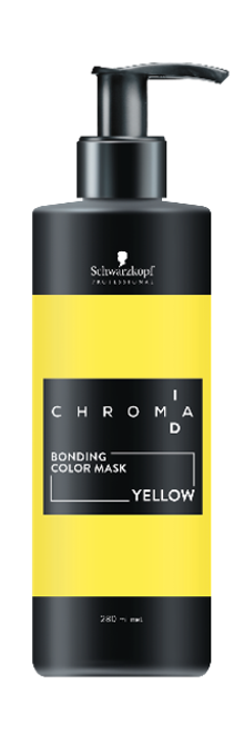 Chroma ID Color Mask Yellow 9.5oz