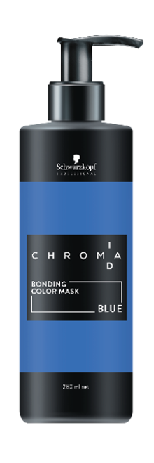 Chroma ID Color Mask Blue 9.5oz