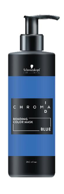 Chroma ID Color Mask Blue 9.5oz