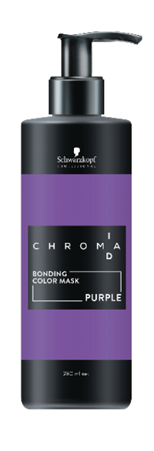 Chroma ID Color Mask Purple 9.5oz