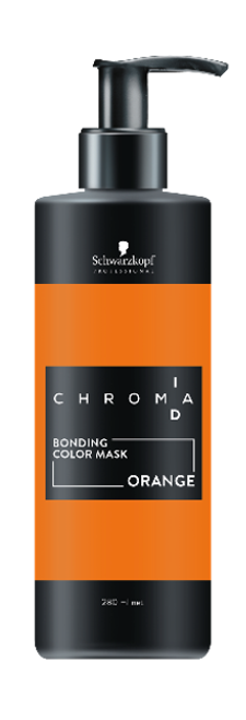 Chroma ID Color Mask Orance 9.5oz