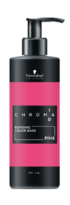 Chroma ID Color Mask Pink 9.5oz