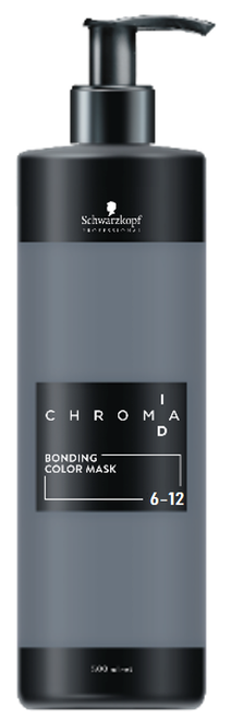 Chroma ID Color Mask 6-12 16.9oz