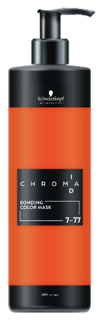 Chroma ID Color Mask 7-77 16.9oz