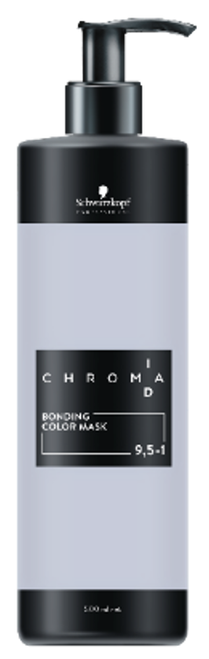 Chroma ID Color Mask 9.5-1 16.9oz