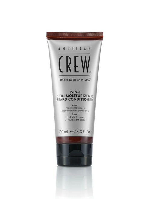 American Crew 2 IN 1 SKIN MOISTURIZER AND BEARD CONDITIONER 100ml