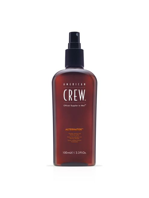 American Crew ALTERNATOR FINISHING SPRAY 3.38oz / 100ml