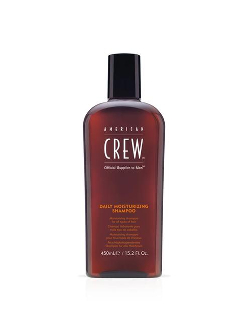 American Crew Daily Moist Shampoo 15.2oz/450ml