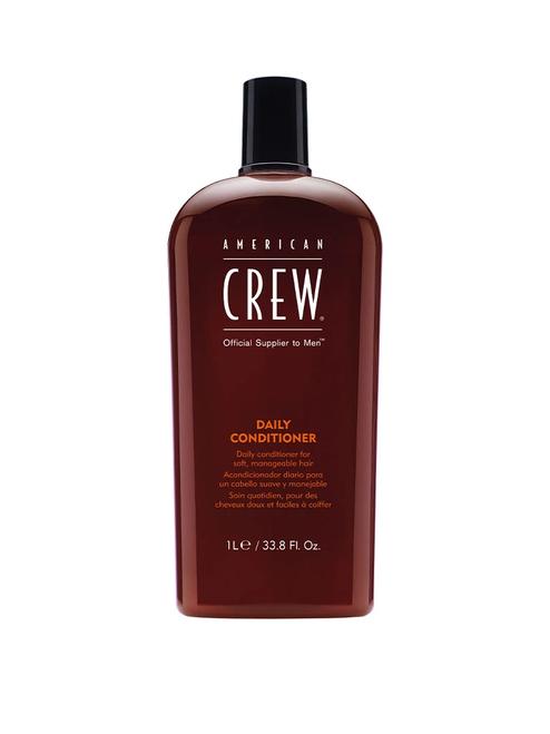 American Crew Daily Conditioner 33.8oz/1000m