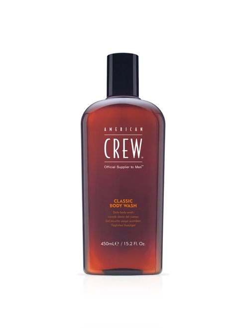 American Crew Classic Body Wash 15.2oz/450ml