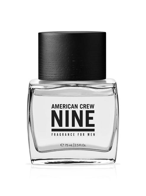 American Crew Nine Fragrance 2.5oz/75ml