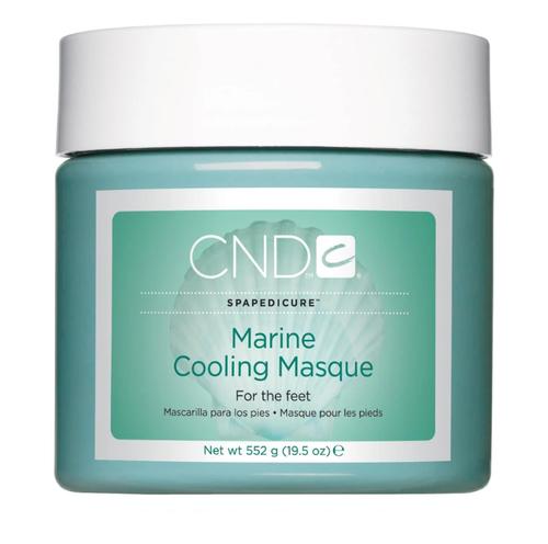 Cnd Spa Marine Cooling Masque 19.5oz