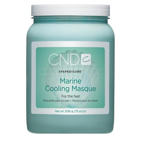 Cnd Spa Marine Cooling Masque 75oz