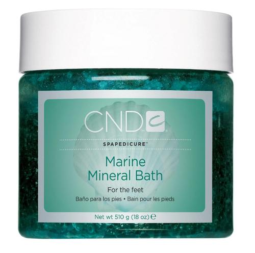 Cnd Spa Marine Mineral Bath 18oz