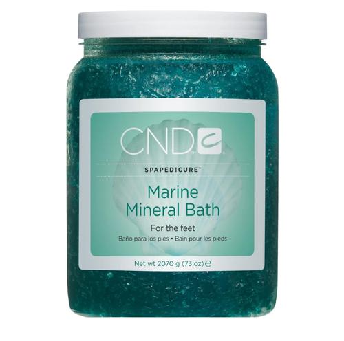 Cnd Spa Marine Mineral Bath 73oz
