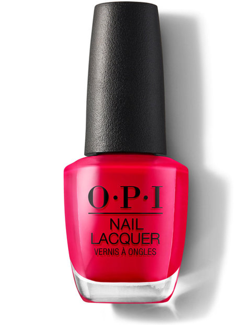 OPI LACQUER Dutch Tulips