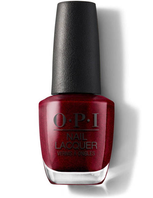 OPI LACQUER I'm Not Really a Waitress