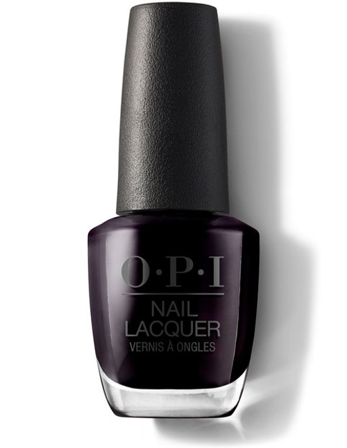 OPI LACQUER Lincoln Park After Dark