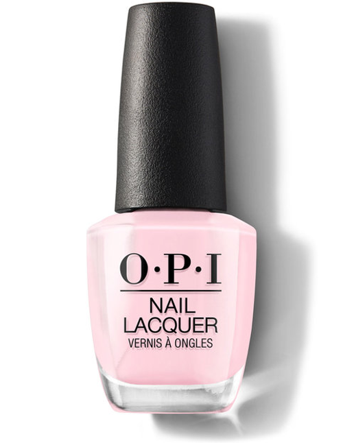 OPI LACQUER Mod About You