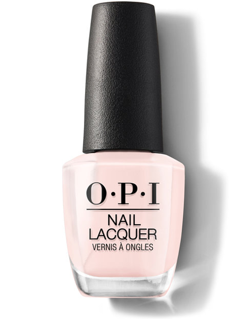 OPI LACQUER Sweet Heart