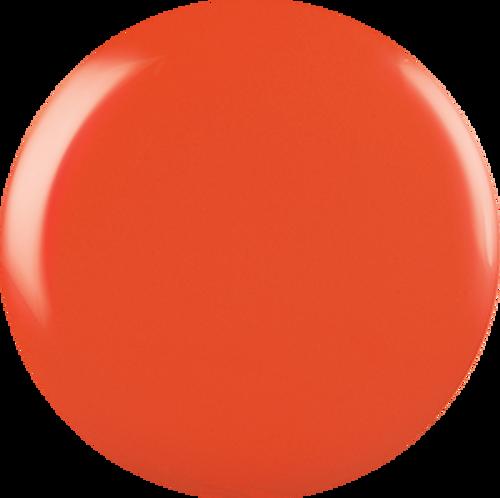 CND Shellac #112 Electric Orange