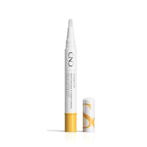 Cnd Cuticle Essentials Care Pen Solar Oil 0.08 oz