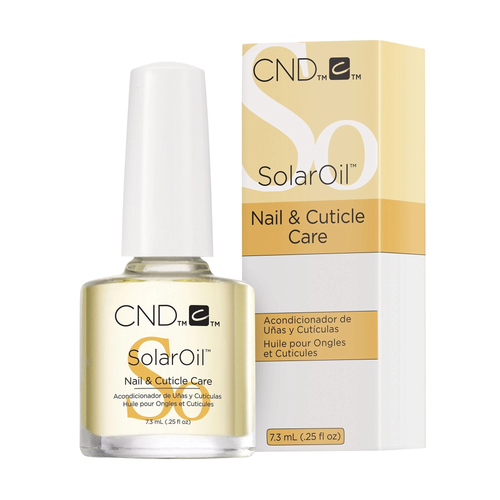 Cnd Cuticle Solaroil 0.25oz