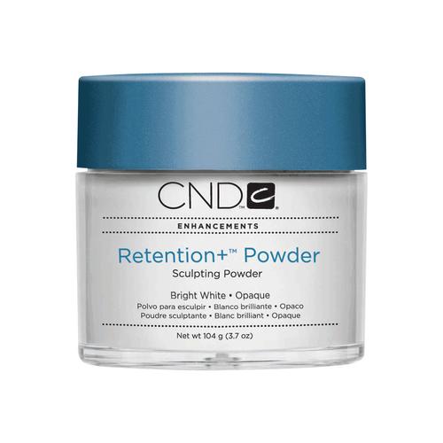 Cnd Ret+ Powder Clear 3.7oz
