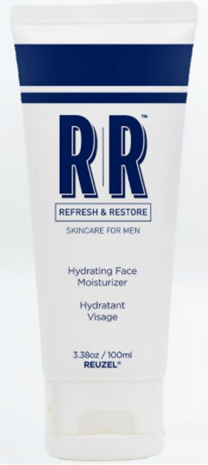 Reuzel R&R Hydrating Face Moisturizer 3.38oz/100ml