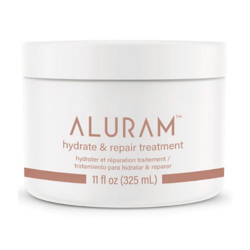 Aluram Hydrate & Repair Treatment 11oz/325ml