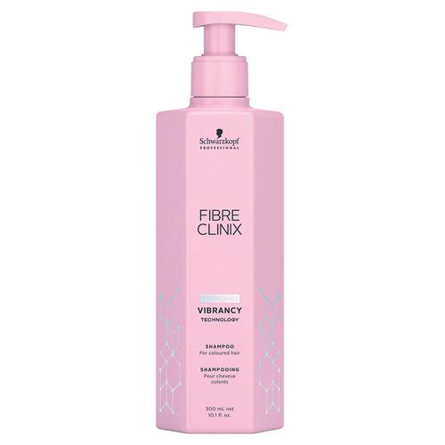 FIBRE CLINIX Vibrancy Shampoo 10.1oz