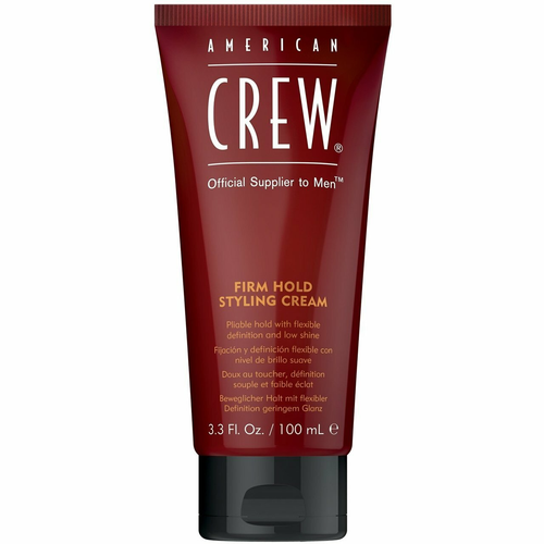 American Crew Firm Hold Styling Cream 3.3oz/100m